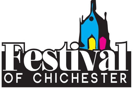 Festival of Chichester logo