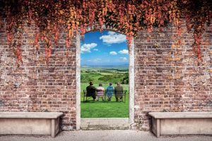 Artwork for Home a play by Chichester Festival Theatre